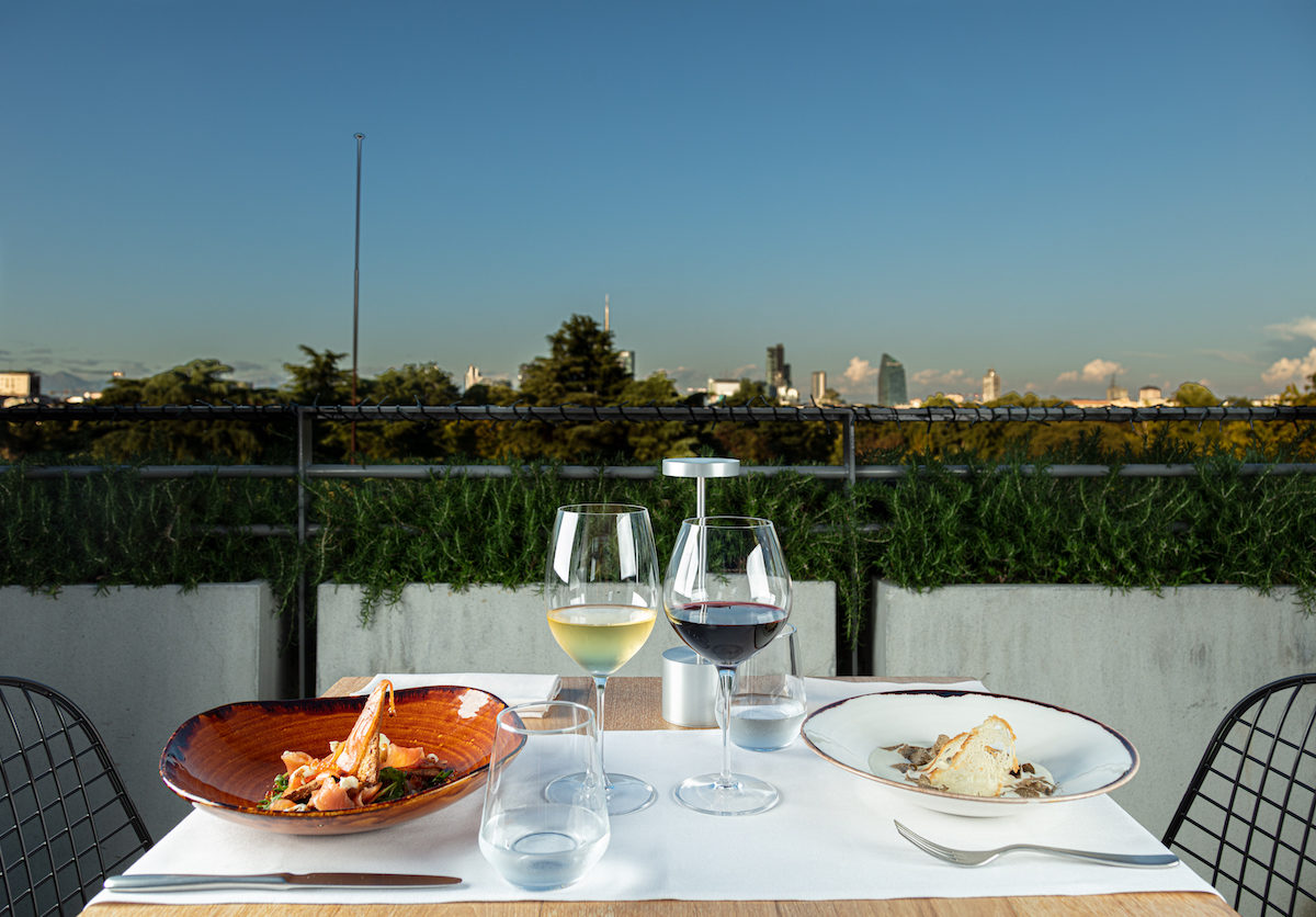 6 Best Bistros In Milan From Michelin Starred Chefs Here
